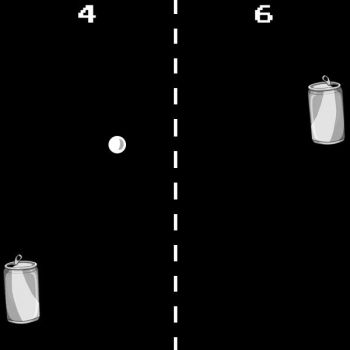 Beer Pong by poseyGFX