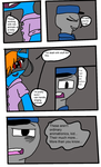 FNAF TFM: Page 2 by CaitlinTheLucario