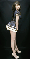 Pin Up Sailor Girl by Astoroth