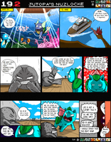 Jutopa's Nuzlocke Chapter 19- Page 2 by Jutopa