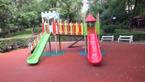 playground -1 by moslem-d