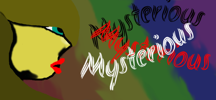Mysterious by 19ehill