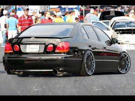 Lexus GS430 DUB by ftuning