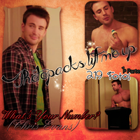 Photopack ScreenCapture What's your number? by PhotopacksLiftMeUp