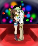 Ferriswheelshipping: High light of my Life by FrothyTheRabidCat