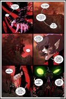 Tenebres - Chapter 6 Page 2 by JigokuHana