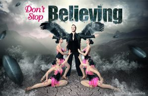 Don't Stop Believing by MoOnshine90