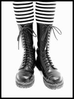 Boots by kutas