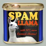 This is not spam by DISENT
