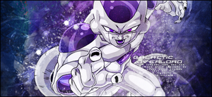 Galactic Overlord by Fallen-GFx