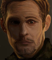 Eric Northman by Midnight-Helena