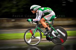 Tour of Britain #5 by Caravela