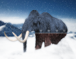 Way of the Mammoth by Garveate