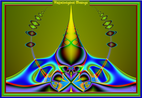 Hallucinogenic Musings by hippychick-nm