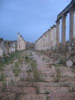 Roman Ruins 30 by 3-sisters-stock