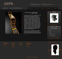 UCFD by donkirk