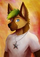 Sheppy by Cipheroo