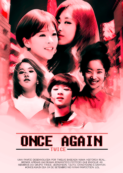 Once Again - Jeongyeon and Tzuyu by Adayse
