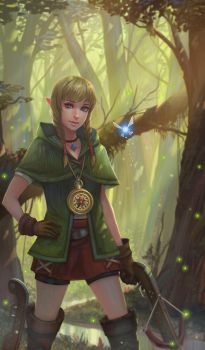 Linkle by yagaminoue