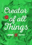 Creator Of All Things. by Philipp-JC