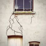 Cracks in the Wall by meemo