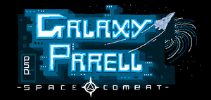 Galaxy Parell Official Logo by NikeMike34