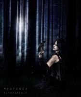 Mysteria - The Raven Queen by LadyAdaia