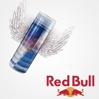Red Bull Gives You Angel Wings by ZincH21