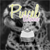 Pincel Winnie/-iAlways by iAlways