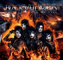 BVB - Set The World On Fire by CUBASMETAL