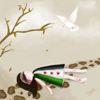 Syria by promise2smile4ever