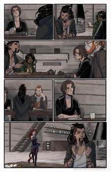 Unknown Lands Chapter 4 page 10 by toherrys