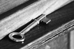 For Every Lock, There Is A Key by yeahBISH