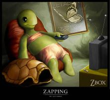Zapping by Zetabox