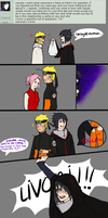 AskSasuke: You're gay. by Livori