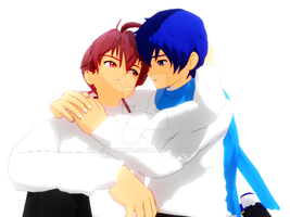 I want something [Ted x KAITO] by mboxdv