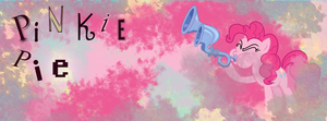 Pinkie Pie FB Cover by marky1212