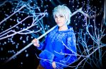 Jack Frost by yuanie