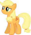 Applejack by BlueSnowfire
