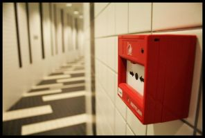 fire alarm by timonpl