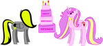 Happy birthday Nevaeh by Wolf427