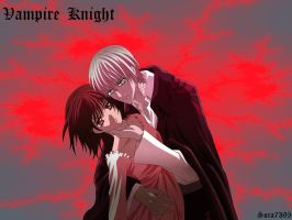 Vampire Knight by Sora7395