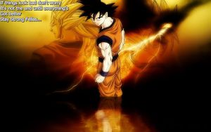son-goku-anime-dragon-ball-HD-Wallpapers by Subail1992