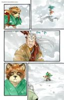 Year of the God-Fox - Chapter 10 page 3 by GoldeenHerself