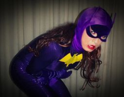 66 Batgirl Cosplay Photostory Chapter 37 Insult by ozbattlechick