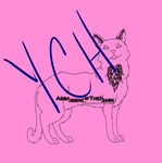 Cat Ych by RyiaWolf