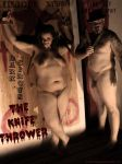 Dark Circus: The Knife Thrower (downloadable) by UniqueNudes