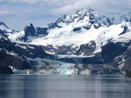 Stock | Glacier Bay National Park by ShadowsStocks