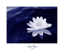 Silent Music 1 by ace-of-finland