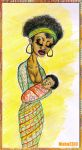Mother by Nisha2313